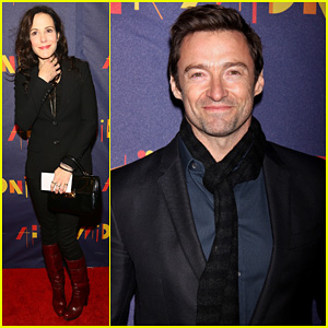 Hugh Jackman: 'After Midnight' Opening Night!