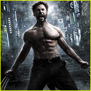 Hugh Jackman: Third 'Wolverine' Movie in the Works?