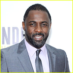Idris Elba: Expecting Baby with Girlfriend Naiyana Garth!