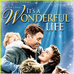 'It's a Wonderful Life' Sequel In the Works!