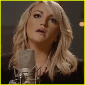 Jamie Lynn Spears' 'How Could I Want More' Video - Watch Now!