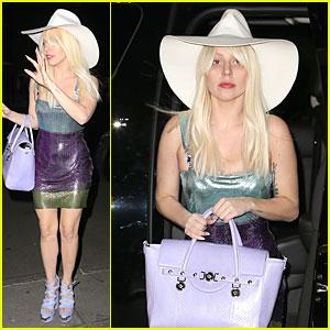 Jeff Koons Explains Lady Gaga's 'ARTPOP' Album Cover!