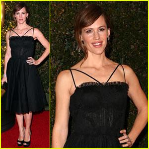Jennifer Garner - Governors Awards 2013 Red Carpet