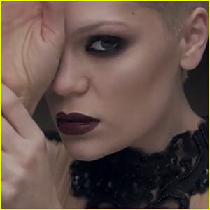 Jessie J: 'Thunder' Video Premiere - Watch Now!