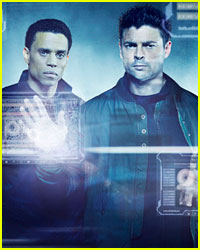 J.J. Abrams: 'Almost Human' Premieres Tonight!
