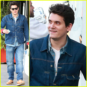 John Mayer: Humans Aren't Meant to Travel Like Musicians Do