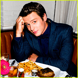 Jonathan Groff: Just Jared Spotlight of the Week (Exclusive!)