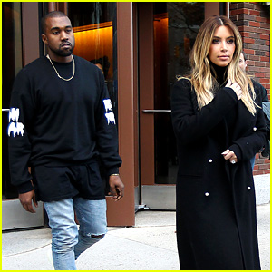 Kanye West: 'Don't Buy Any Louis Vuitton Until After January!'
