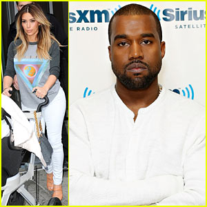 Kanye West: Kim Kardashian is Most Beautiful Woman of All Time
