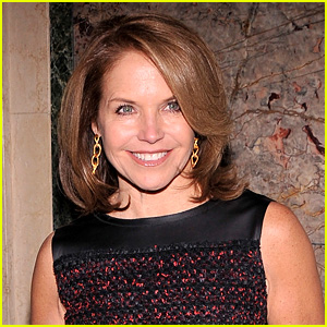 Katie Couric Joins Yahoo as Global Anchor, Interview Host