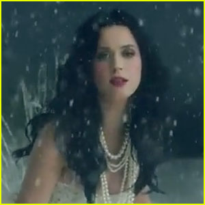 Katy Perry: 'Unconditionally' Music Video - WATCH NOW!