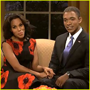 Kerry Washington's 'SNL' Hits Season High - Watch All Her Skits!