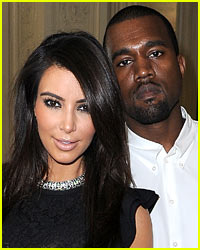 Kim Kardashian & Kanye West to Televise Wedding?