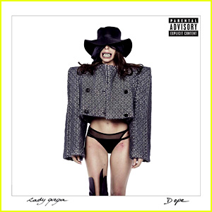 Lady Gaga: 'Dope' Full Song & Lyrics - Listen Now!