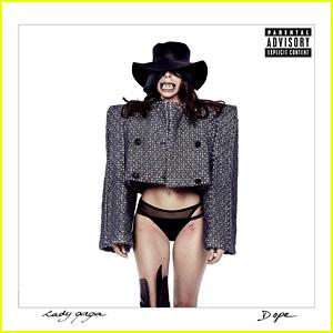 Lady Gaga: 'Dope' Full Song & Lyrics - Listen Now!