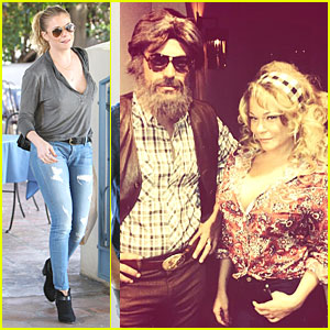 LeAnn Rimes & Eddie Cibrian Channel Dolly Parton & Kenny Rogers!