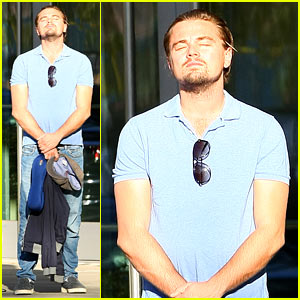 Leonardo DiCaprio's Teenage Hookup Detailed