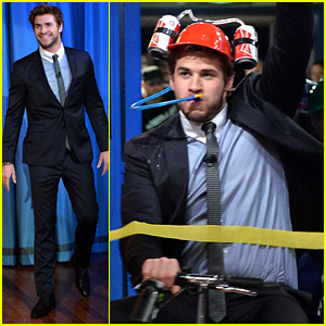 Liam Hemsworth: 'Much Happier' After Miley Cyrus Split