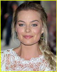 Margot Robbie Slams Will Smith Cheating Rumors