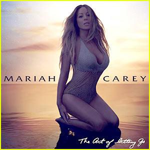 Mariah Carey: 'Art of Letting Go' Full Song & Lyrics - Listen Now!
