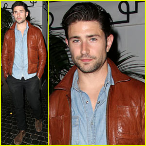 Matt Dallas Shares Link to 'Most Mind-Altering Photograph'