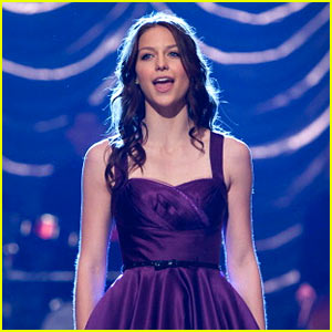 Melissa Benoist Covers Miley Cyrus' 'Wrecking Ball' for 'Glee'!