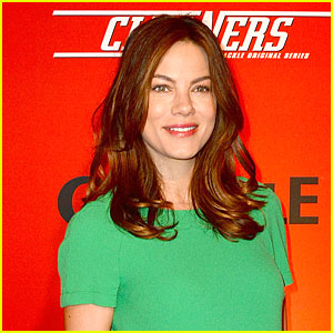 Michelle Monaghan Gives Birth to Baby Boy Tommy Francis!