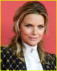 Michelle Pfeiffer Reveals She Was in a Cult!