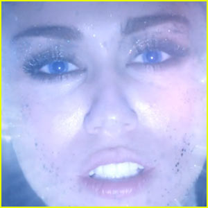 Miley Cyrus: Future's 'Real & True' Video Premiere - Watch Now!