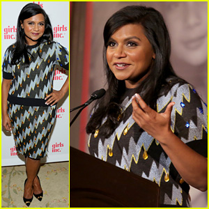 Mindy Kaling Writes an Open Letter to Teenagers