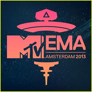 MTV EMA Live Stream Video - WATCH NOW!