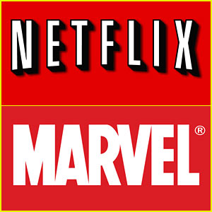 Netflix & Disney's Marvel Team Up for Superhero Miniseries!