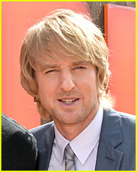 Owen Wilson: Developing Porn Drama for Starz!