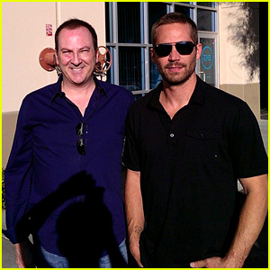 Paul Walker: Fan Photo Hours Before Death