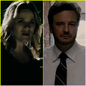 Reese Witherspoon & Colin Firth: 'Devil's Knot' Trailer - Watch Now!
