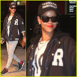 Rihanna Earns Her 25th 'Hot 100' Top 10 Hit!