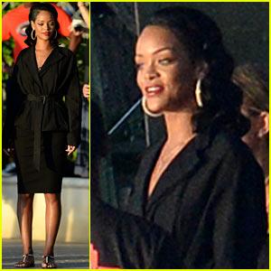 Rihanna Announces Mac Cosmetics VivaGlam Collaboration!
