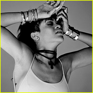 Rihanna: 'What Now' Music Video Preview - Watch Now!