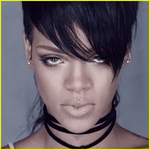 Rihanna's 'What Now' Video Premiere - Watch Now!