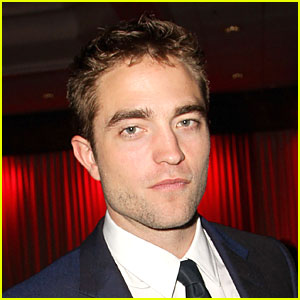 Robert Pattinson Joins Benedict Cumberbatch's 'Lost City of Z'!