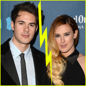 Rumer Willis & Jayson Blair Split After One Year of Dating