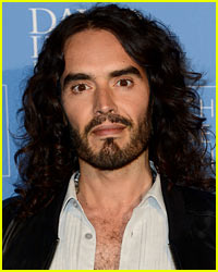 Russell Brand Reveals He Has a Girlfriend