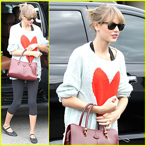 Taylor Swift Does Not Know Killed Canadian Pilot Michael Callan