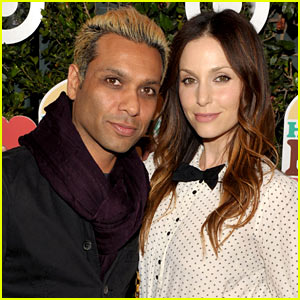 No Doubt's Tony Kanal Welcomes Baby Daughter Saffron!