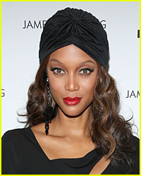 Tyra Banks: Who Won America's Top Model Season 20?