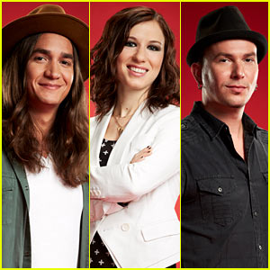 Who Was Voted Off 'The Voice'? Top 10 Revealed!
