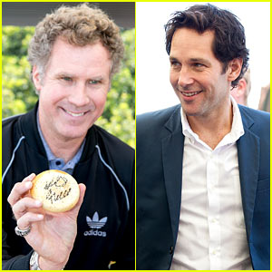 Will Ferrell & 'Anchorman 2' Cast Sing 'Afternoon Delight' Live!
