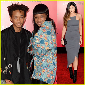 Willow & Jaden Smith: '