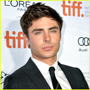 Zac Efron Breaks Jaw in Accidental Fall, Mouth Wi