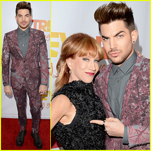 Adam Lambert - TrevorLIVE LA 2013